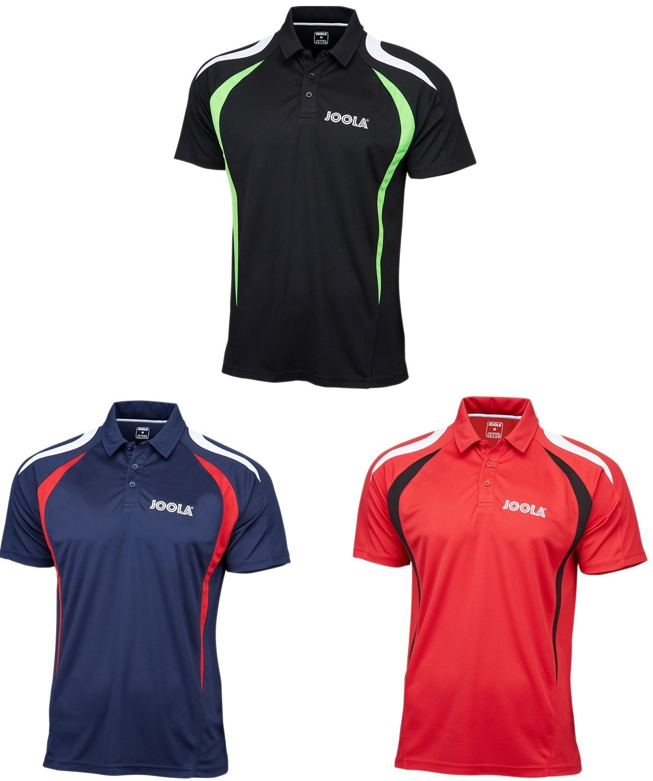 Joola Squadra Table Tennis Shirt