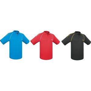 TIBHAR Triple X Table Tennis Shirt