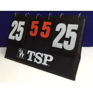 tsp scorer