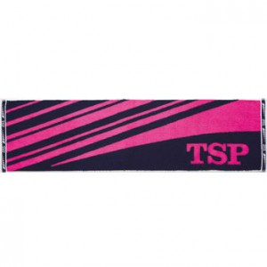 tsp towel pink