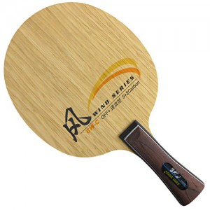 DHS Wind CW-C Carbon OFF+ Table Tennis Blade
