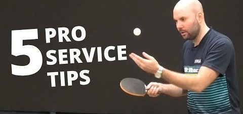 5 ways to make your serves much stronger (with Craig Bryant)