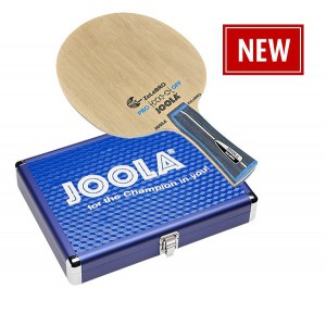 JOOLA Zelebro PBO Table Tennis Blade